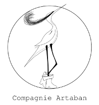 Logo de la Compagnie Artaban