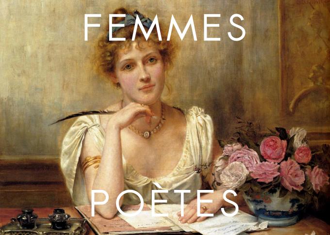 femmes poètes