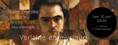 Verlaine en musique
