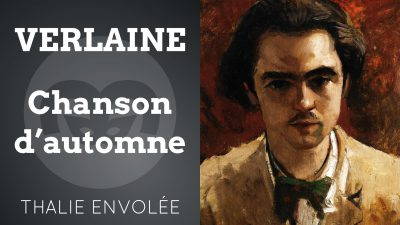 Chanson d'automne - Verlaine